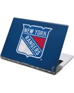 New York Rangers Distressed Yoga 910 2-in-1 14in Touch-Screen Skin