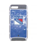 New York Rangers Frozen iPhone 8 Plus Cargo Case