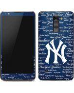 New York Yankees - Cap Logo Blast Stylo 2 Skin