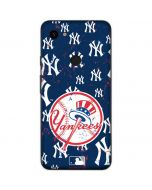 New York Yankees - Primary Logo Blast Google Pixel 3a Skin