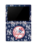 New York Yankees - Primary Logo Blast Surface Go Skin