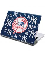 New York Yankees - Primary Logo Blast Yoga 910 2-in-1 14in Touch-Screen Skin