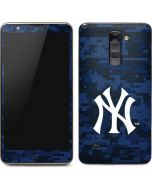 New York Yankees Digi Camo Stylo 2 Skin