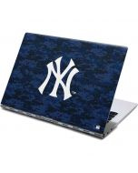 New York Yankees Digi Camo Yoga 910 2-in-1 14in Touch-Screen Skin
