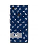 New York Yankees Full Count Google Pixel 3 XL Skin