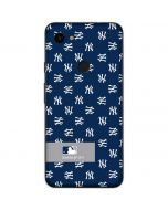 New York Yankees Full Count Google Pixel 3a Skin