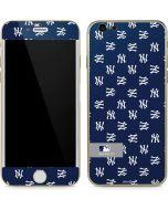 New York Yankees Full Count iPhone 6/6s Skin