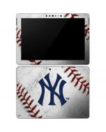 New York Yankees Game Ball Surface Go Skin