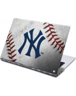 New York Yankees Game Ball Yoga 910 2-in-1 14in Touch-Screen Skin