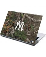 New York Yankees Realtree Xtra Green Camo Yoga 910 2-in-1 14in Touch-Screen Skin