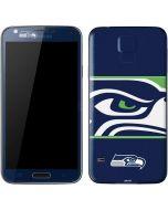 Seattle Seahawks Zone Block Galaxy S5 Skin