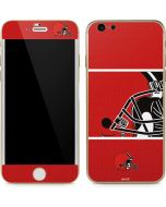 Cleveland Browns Zone Block iPhone 6/6s Skin
