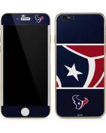 Houston Texans Zone Block iPhone 6/6s Skin