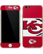Kansas City Chiefs Zone Block iPhone 6/6s Skin