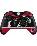 Atlanta Falcons Zone Block Xbox One Controller Skin