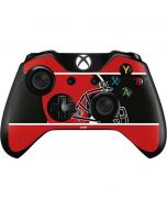 Cleveland Browns Zone Block Xbox One Controller Skin