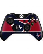 Houston Texans Zone Block Xbox One Controller Skin
