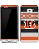 Cincinnati Bengals Trailblazer Galaxy S6 Edge Skin