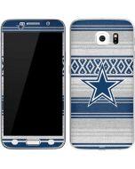 Dallas Cowboys Trailblazer Galaxy S6 Skin