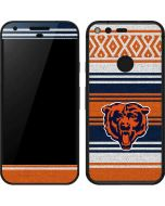 Chicago Bears Trailblazer Google Pixel Skin