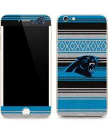 Carolina Panthers Trailblazer iPhone 6/6s Plus Skin