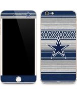 Dallas Cowboys Trailblazer iPhone 6/6s Plus Skin