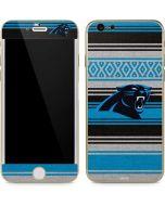 Carolina Panthers Trailblazer iPhone 6/6s Skin