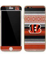 Cincinnati Bengals Trailblazer iPhone 6/6s Skin