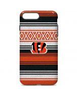 Cincinnati Bengals Trailblazer iPhone 7 Plus Pro Case