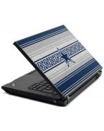 Dallas Cowboys Trailblazer Lenovo T420 Skin