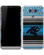 Carolina Panthers Trailblazer LG G6 Skin