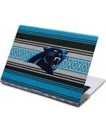 Carolina Panthers Trailblazer Yoga 910 2-in-1 14in Touch-Screen Skin