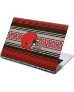 Cleveland Browns Trailblazer Yoga 910 2-in-1 14in Touch-Screen Skin