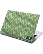 Nigeria Soccer Flag Yoga 910 2-in-1 14in Touch-Screen Skin