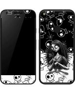 Nightmare Before Christmas Sally Google Pixel Skin