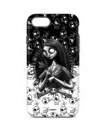 Nightmare Before Christmas Sally iPhone 8 Pro Case