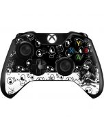 Nightmare Before Christmas Sally Xbox One Controller Skin