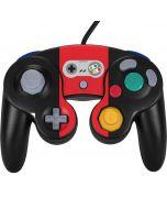 Nintendo Controller Evolution Nintendo GameCube Controller Skin