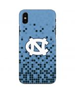 North Carolina Digi iPhone X Lite Case