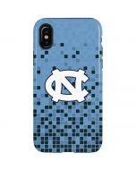 North Carolina Digi iPhone X Pro Case