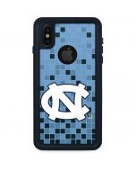 North Carolina Digi iPhone X Waterproof Case