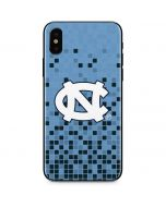 North Carolina Digi iPhone XS Max Skin