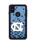 North Carolina Digi iPhone XS Waterproof Case