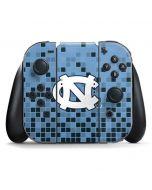 North Carolina Digi Nintendo Switch Joy Con Controller Skin