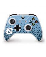 North Carolina Digi Xbox One S Controller Skin