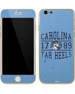 North Carolina Tar Heels 1789 iPhone 6/6s Skin