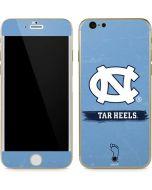 North Carolina Tar Heels iPhone 6/6s Skin