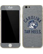North Carolina Tar Heels Logo iPhone 6/6s Skin