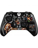 Oakland Raiders Running Back Xbox One Controller Skin