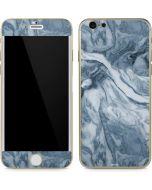 Ocean Blue Marble iPhone 6/6s Skin